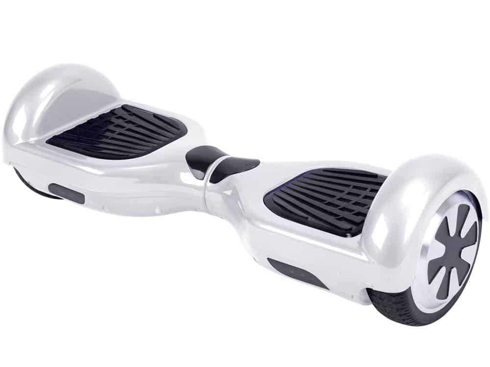 Hoverboard - 2017 Recalls Electric Devices - White's Electrical - Indianapolis Indiana
