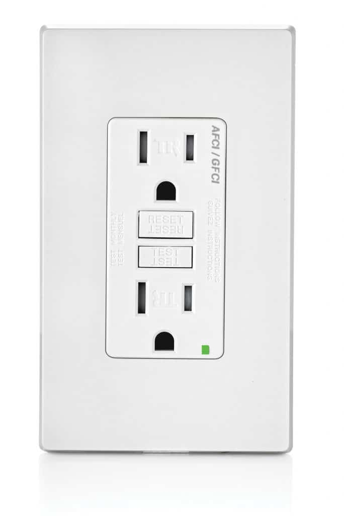 GFCI - Two Prong Outlets - White's Electrical - Indianapolis